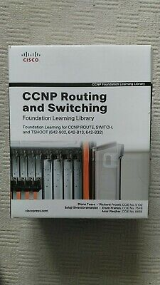 CISCO CCNP ROUTING and Switching And TSHOOT Exams Video