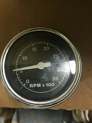 KENWORTH B MODEL Speedometer / Tachometer Dash Panel