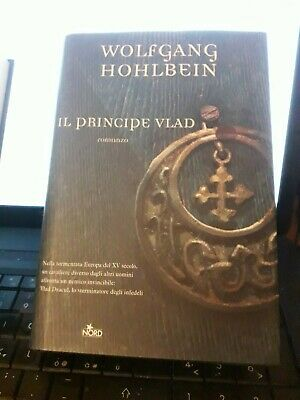 Il Principe Vlad Wolfgang Hohlbein  Nord
