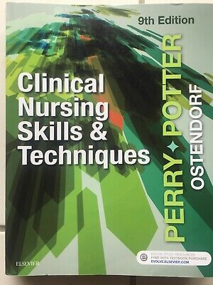 TEST BANK FUNDAMENTALS Of Nursing 9th Edition Potter Perry