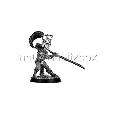 WCCL05 MIRRORBLADE CYPHER LORDS WARCRY WARHAMMER AOS BITZ 21à26 b28