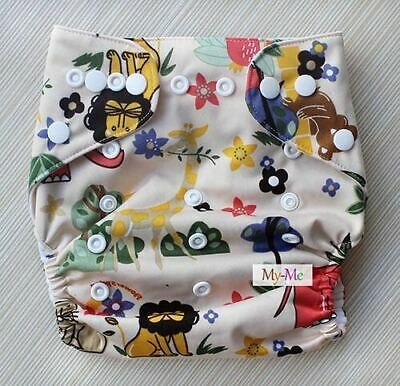h14 Baby Cloth Diaper  Washable Reusable Pocket Best Nappy diaper cover