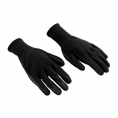 Grip Glove Finger Mittens Protector Fashion Rubber New XL + Buckle Y