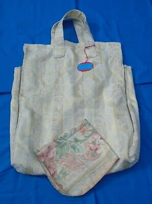"""Shoulder Pillow Bag For 18"""" Pillow .Clearance - Ideal Learner. Fully Washable"""