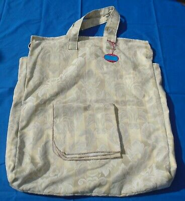 """Shoulder Pillow Bag For 24"""" Pillow .Clearance - Useful To Store Pillows As Well"""