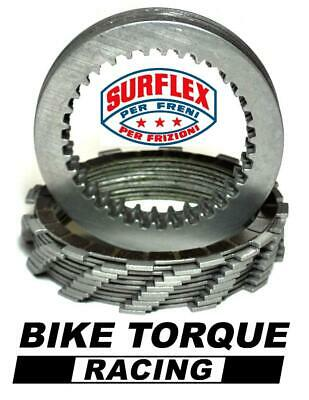 Honda VTR1000 SP1 00-01 Surflex Complete Clutch Plate Kit