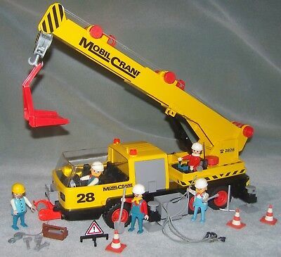 430064 Grulla playmobil,animal,crane