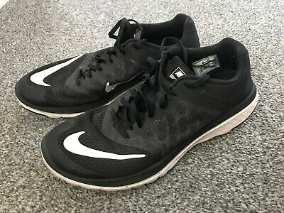 size 40 c6717 bcc0e NIKE FS LITE Run 3 Trainers Mens Size Uk8.5 Good Condition