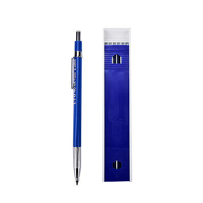 2.0 2B Lead Holder Automatic Mechanical Drawing Drafting Pencil12 Lead Refill IT