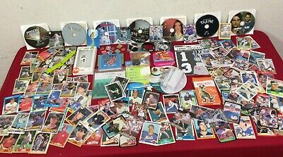 Junk Drawer Lot Collectibles & Misc #1495F Free Ship