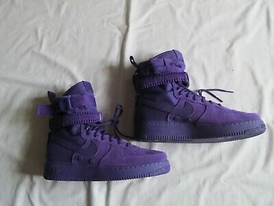 BRAND NEW** NIKE SF AF1 Special Forces Air Force One Game