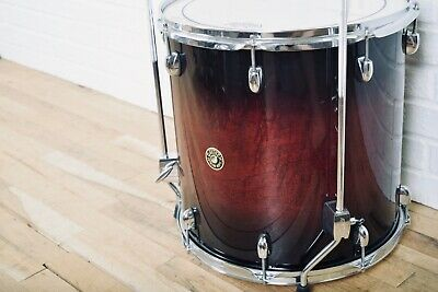 Gretsch Catalina Maple 16x16 floor drum in near mint condition-drums for sale