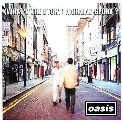 (What's the Story) Morning Glory?, Oasis, Good