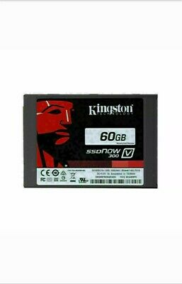 HARD DISK SATA III SSD HDD KINGSTON SATA Stato Solido Interna 60GB