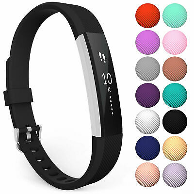 Fitbit Alta / HR Band Secure Strap Wristband Buckle Bracelet Fitness Tracker