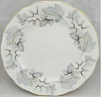 Royal Albert Silver Maple Bread & Butter Plate