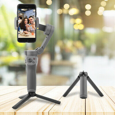 For DJI OSMO Mobile 3 Stabilizer 3-Axis Handheld Gimbal Selfie Stick Tripod