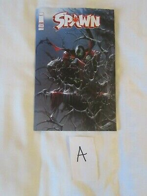 Image 2019 Fan Expo Canada Exclusive Spawn #299 Variant Cover Comic Toronto A