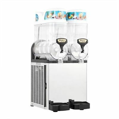 Twin Bowl Slushie Machine Pick Up Cranbourne area - HIRE ONLY