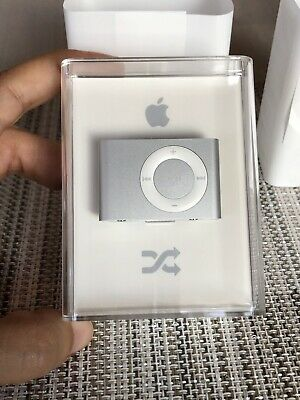 Sealed Apple iPod Shuffle 2nd Generation 1GB(Read Description)free Shipping!