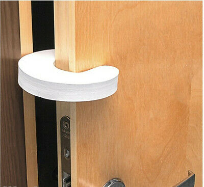 Finger Pinch Door Guards - Pack of 6