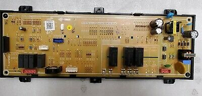 DE92-02588G New Samsung Range Oven control board with Display LED FOR NX58R4311S