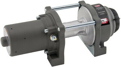 Warn Replacement Winches