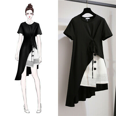 2019 Fashion Trend New Suit Fashion Slim Slimming Skirt Women's Girl's Hot