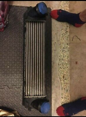 BMW F31 330d Intercooler