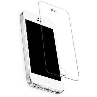 IPHONE Se 5S 5C 5 Safety Glass 9H Film Screen Protector Tempered Real Clear