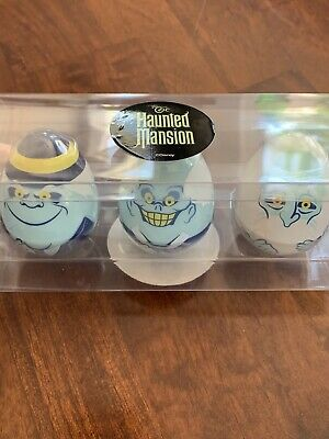 Haunted Mansion Hitchhiking Ghosts Disney Parks Easter Egg Eggstravaganza 2019