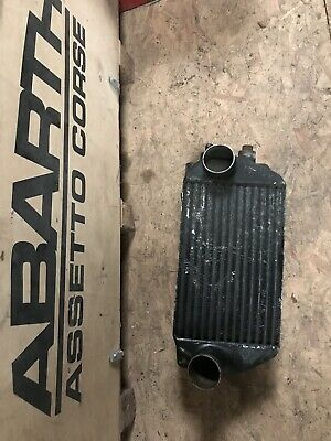 Lancia Delta HF Integrale 8v,16v And Evo Intercooler Genuine