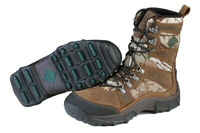 Muck Boot Company Men's Peak Essential Winter Hiking Boots Realtree Xtra Sz 12