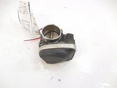 LFP BIG MOUTH SINGLE BLADE THROTTLE BODY 03-04 FORD SVT COBRA BLACK SUPERCHARGE