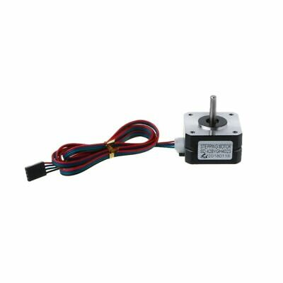 Stepper Motor Nema Extruder Cable For 3D Printer 12V 4 Lead 42x42x23mm 2 Phase