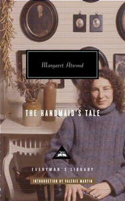 The Handmaid's Tale by Margaret Atwood, NEW Book, FREE & FAST Delivery, (Hardcov
