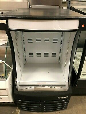 Beverage Air BZ13 – Open Refrigerated Display Case