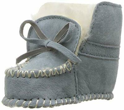Lamo Moc Moccasin, Baby Blue, m M US Infant