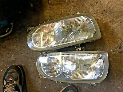 Mk3 Golf Gti Vr6 Headlights