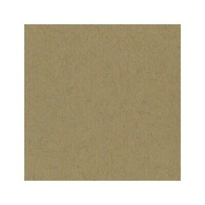 "Bazzill Basics Smoothies 12""x12"" Cardstock Bulk Pack - Kraft"