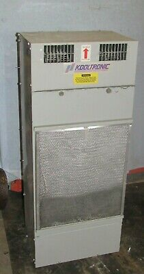 Kooltronic Heat Exchanger Kxnp36