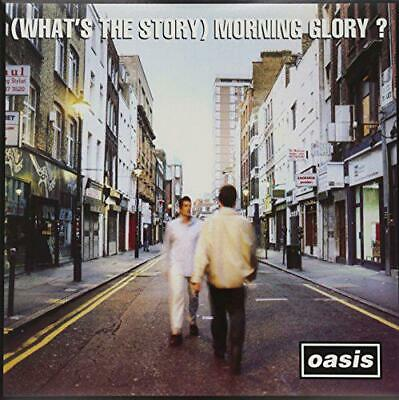 (What's The Story) Morning Glory? [VINYL], Oasis, Vinyl, New, FREE & FAST Delive