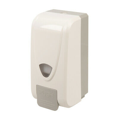 Liquid Soap Dispenser 1Ltr Bathroom Accessories Plumbob 756996