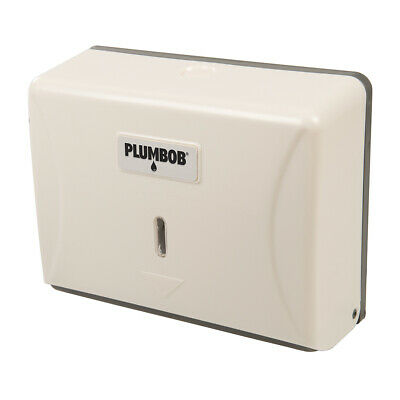 Hand Towel Dispenser 260 X 205 X 100Mm Bathroom Accessories Plumbob 463334
