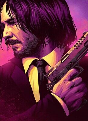 John Wick: Chapter 3 - Parabellum Dvd Only | Keanu Reeves | Action