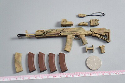 """EASY/&SIMPLE ES 26029 1//6 US Army PMC Persona ax axe model F12/"""" Male Action"""