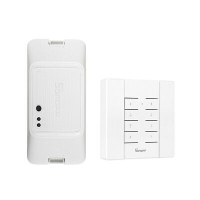 Sonoff RF R3 On/Off Wifi Smart Switch Minuteur Supports Bricolage Mode 10A