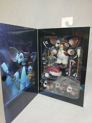 "Neca Ultimate Gizmo Gremlins 7"" Scale Action Figure Poseable Accessories New"