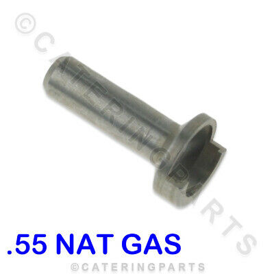 Long Injector For Sit Gas Pilot Orifice Size .55 Jet Number 36 0.55 Natural Nat