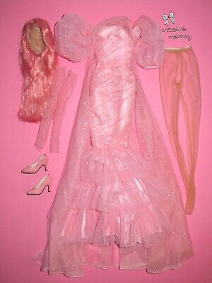 """Tonner - Glinda the Good Witch 22"""" American Model Fashion Doll OUTFIT"""